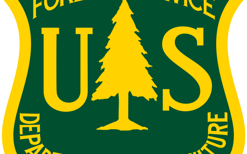 Forest Service, Department of Agriculture
