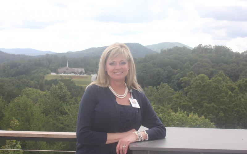 Tammy Coll, Chief Executive Officer of Mountain Lakes Medical Center, has announced her retirement effective Sept. 30.