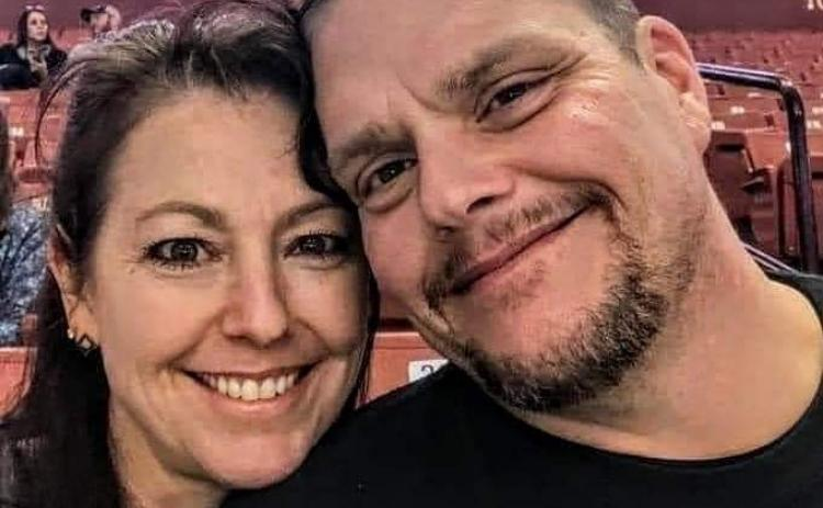 Submitted photo. Dawn and David of Scaly Mountain, N.C. were killed when the motorcycle they were riding was struck by another vehicle Saturday, according to Georgia State Patrol (GSP).