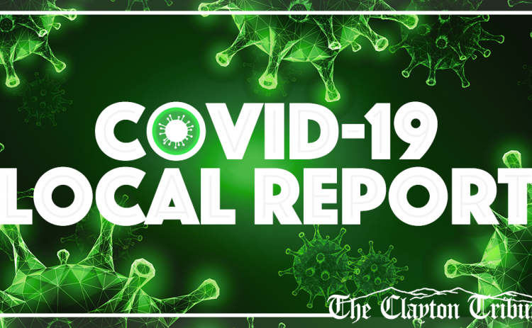 7 new COVID-19 cases confirmed in Rabun County.