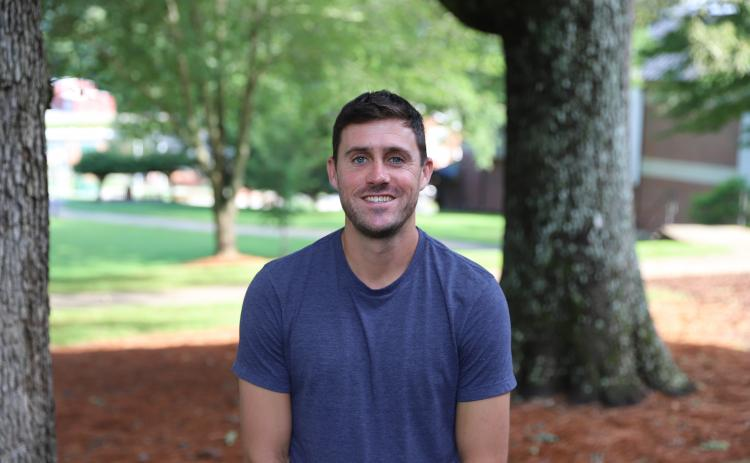 Rabun Gap-Nacoochee School announced the appointment of Jesse Brown as the next head coach for boys soccer.