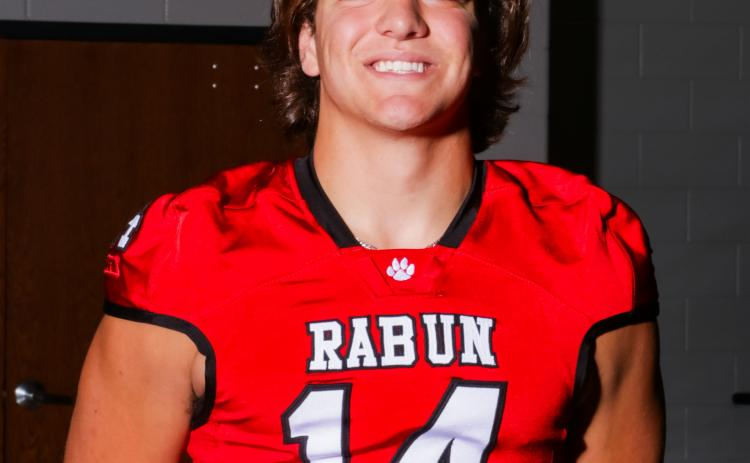 Gunner Stockton of Rabun County High is the nation's top-ranked dual-threat quarterback for the Class of 2022 and has 23 offers from major programs all over the country.